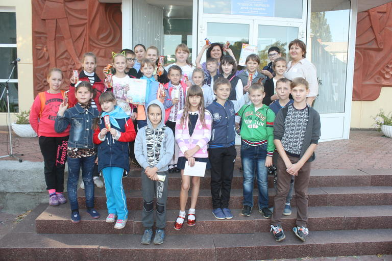 День туризма в Доме творчества детей и юношества (ДОБАВЛЕНО ВИДЕО)