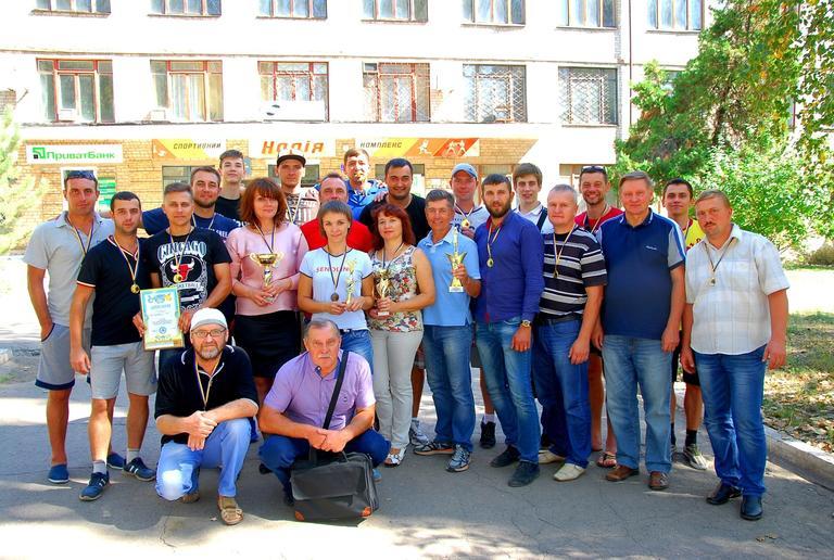 Комбинат досрочно завоевал титул ЧЕМПИОНА области!