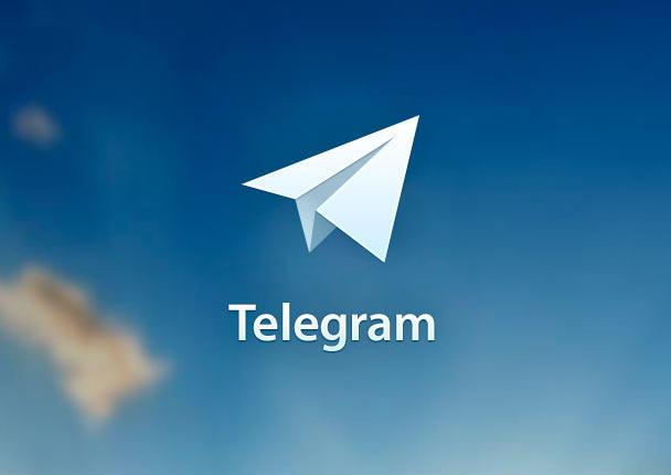 В популярном мессенджере Telegram появился украинский язык