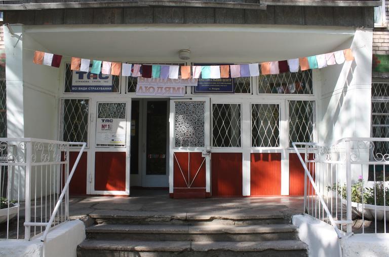 День открытых дверей в городском терцентре (ФОТО, ВИДЕО)