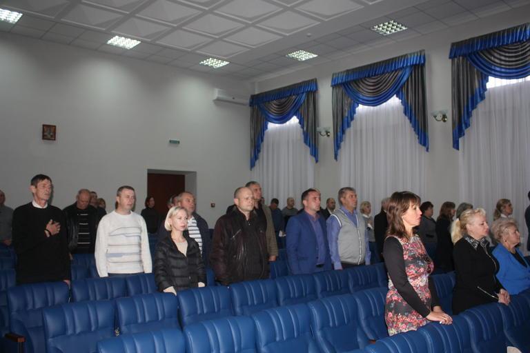 Готовность к зиме, дороги и экология: прошла очередная сессия городского совета (ВИДЕО)