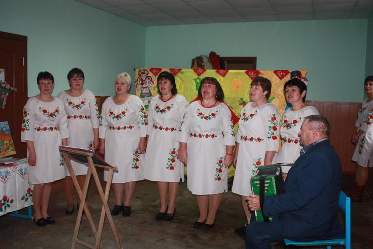 В тесном семейном кругу: Мироновка отметила День села (ФОТО, ВИДЕО)