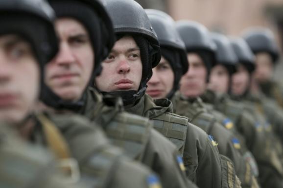 В Украине стартовал призыв в армию: кому и когда вручат повестки