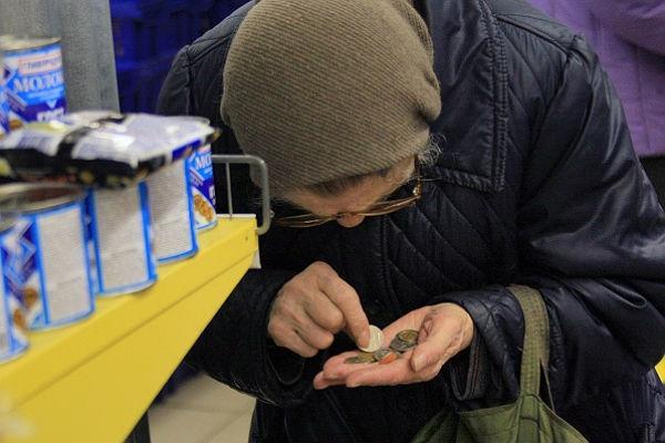 Сколько пенсионеров в Покрове живут за чертой бедности?