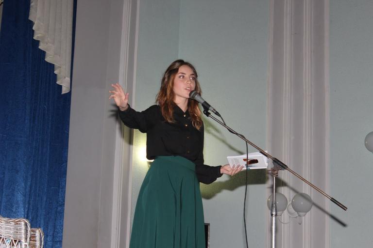 «Філософія крил»: відбулася презентація поетичної збірки Олени Левченко (ФОТО, ВІДЕО)