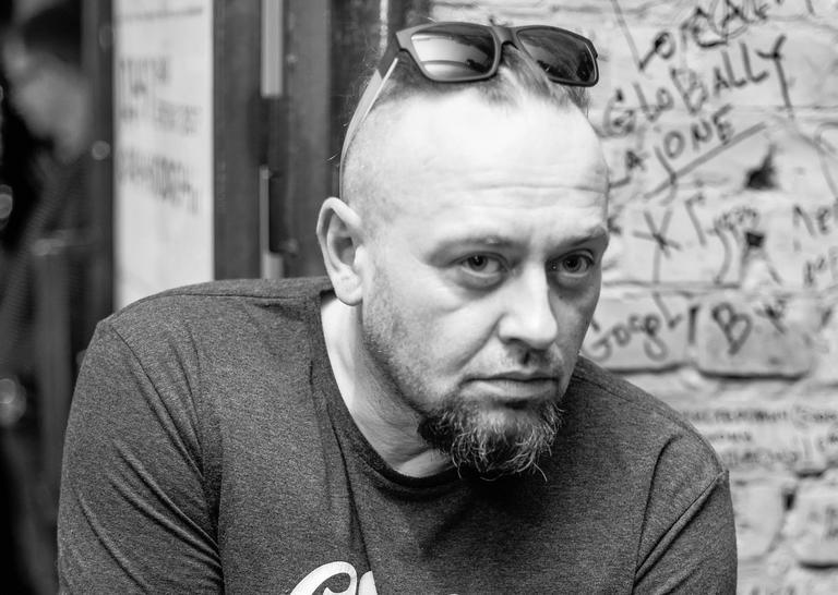 В Покрове пройдет презентация книги Руслана Горового