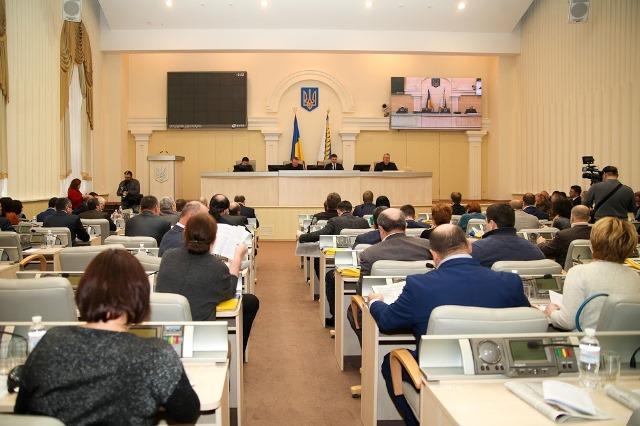 Дніпропетровщина однією з перших в Україні прийняла бюджет на 2018 рік – Валентин Резніченко