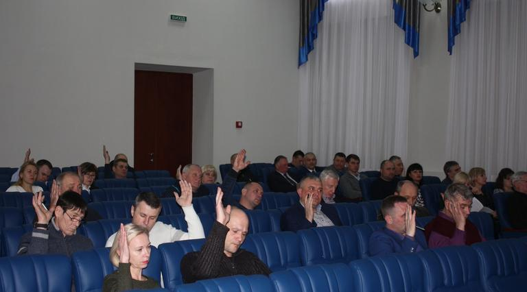 В центре внимания – защита детей: прошла очередная сессия городского совета (добавлено ВИДЕО)