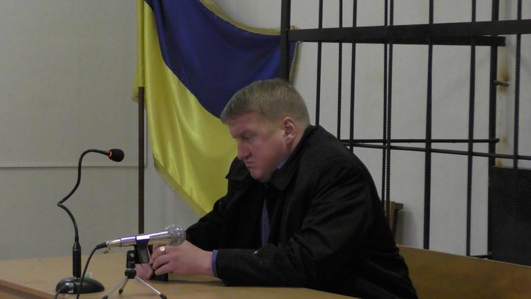 Виктор Супронюк рассказал о работе полиции Покрова (ВИДЕО)