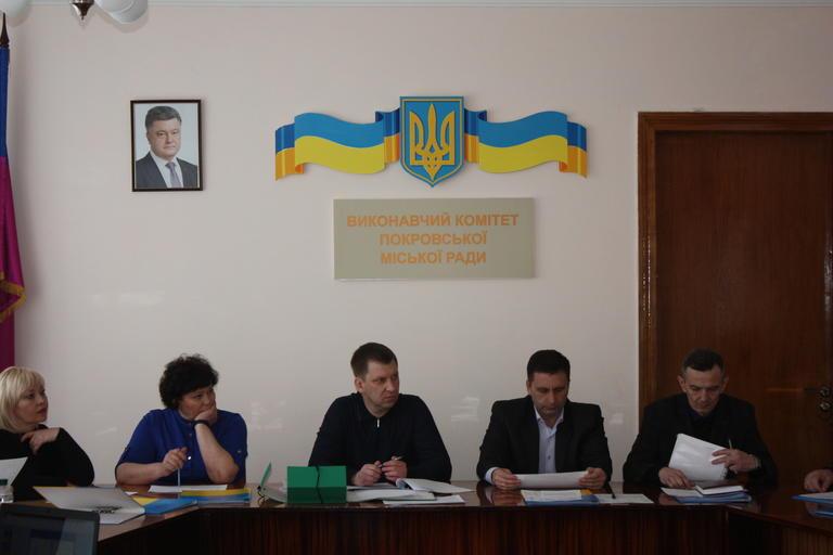 Жители Покрова стали намного реже обращаться к городской власти (ВИДЕО)