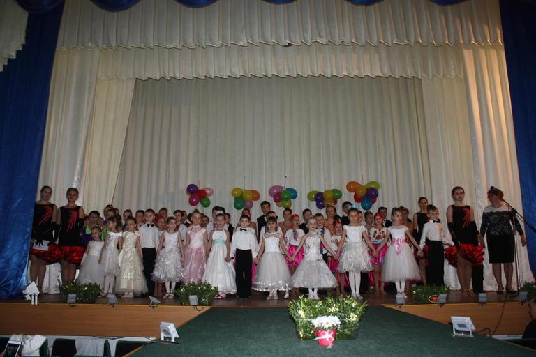 Праздничный концерт для мам от воспитанников «Феерии» (ФОТО, ВИДЕО)