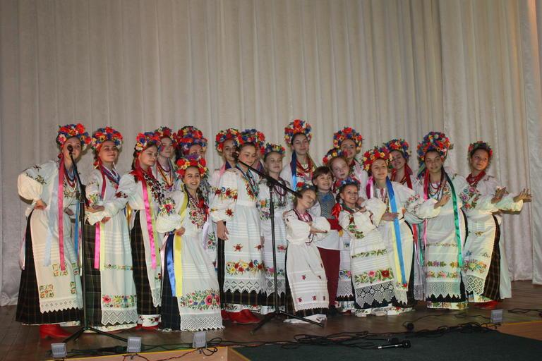 Областной фестиваль «Z_ефір» в нашем городе (ФОТО, ВИДЕО)