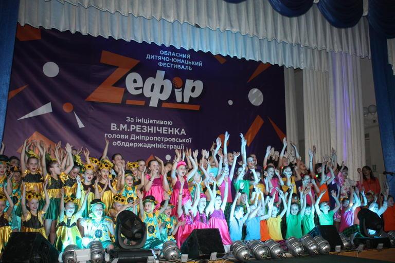 В Покрове завершился отборочный этап областного фестиваля «Z_ефір» (добавлено ВИДЕО)