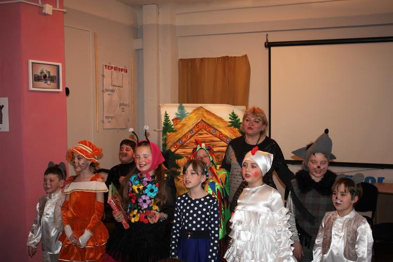 «В гости к Пасхе»: творческий вернисаж в Арт-Центре (ФОТО, ВИДЕО)