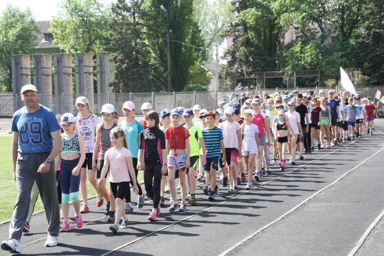 В Покрове прошли традиционные соревнования на призы Людмилы Лысенко-Гуревич