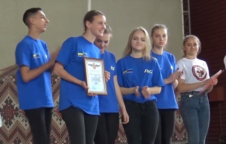 Видеоролик команды из Покрова победил в областном фестивале «Дружин юных пожарных» (ВИДЕО)