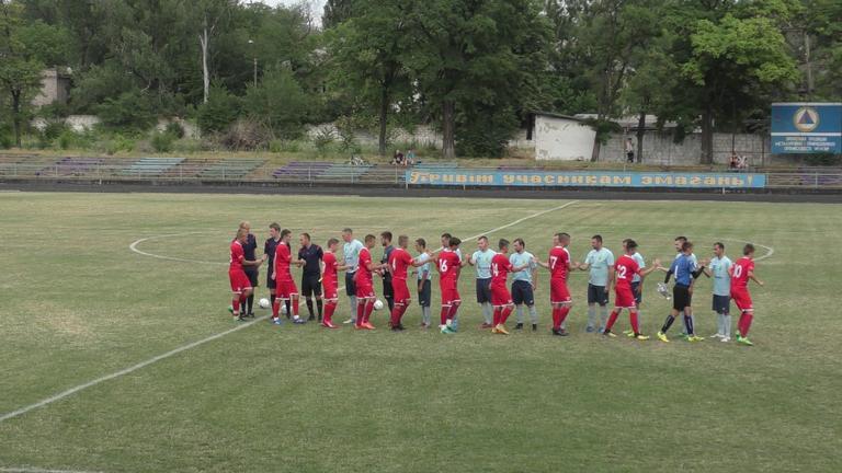 Футбол: «Авангард» на своем поле снова порадовал болельщиков (ФОТО, ВИДЕО)