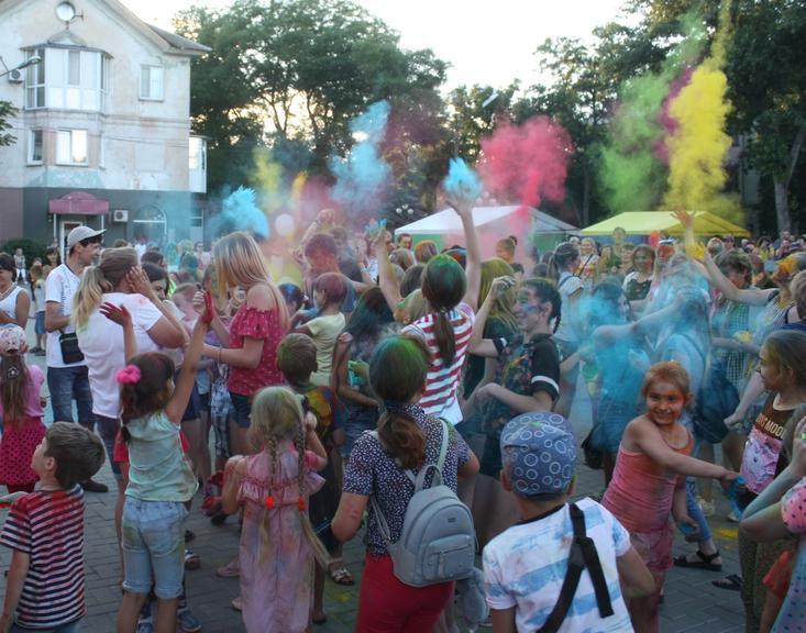 Фестиваль индийской культуры в Покрове (ФОТО, ВИДЕО)