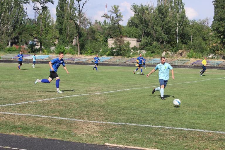 Футбол: результативный домашний матч «Авангарда» (ФОТО, ВИДЕО)