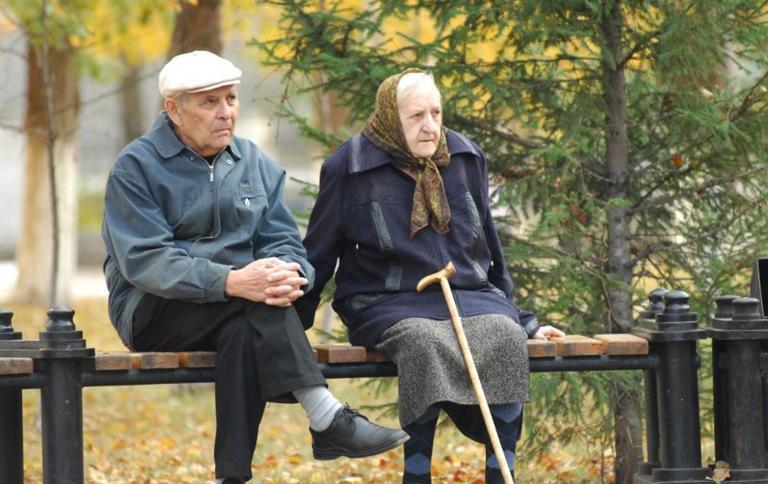 Население Покрова – одно из самых возрастных в области