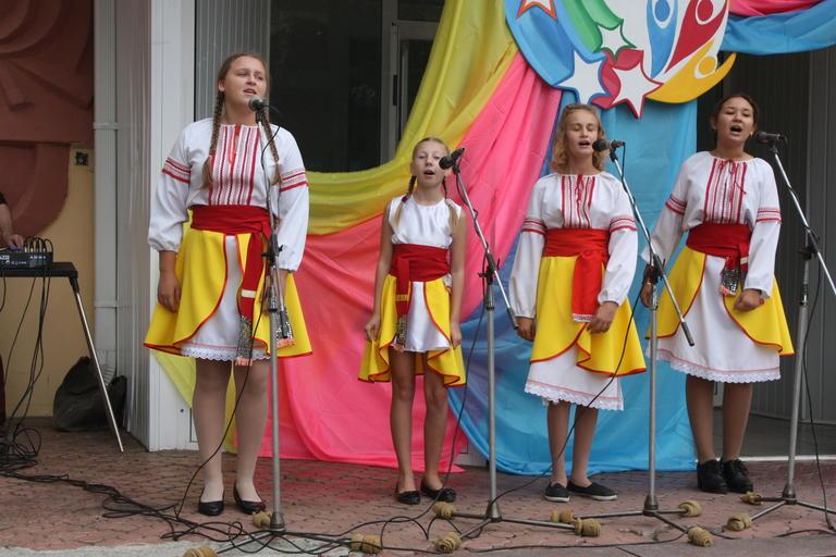 День открытых дверей в Доме творчества детей и юношества (ФОТО, ВИДЕО)