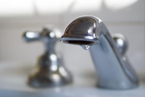 Припинення водопостачання