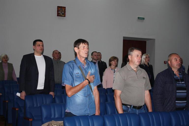 Как Покров подготовился к новому учебному году: прошла очередная сессия городского совета (ВИДЕО)