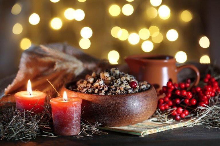 На пути к Рождеству Христову