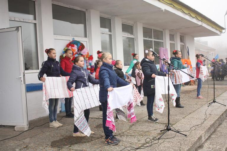 Шолохово отметило День села (ФОТО, ВИДЕО)