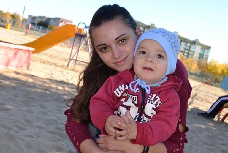 Допоможіть зібрати кошти на операцію на серціБудановій Вікторії Станіславівні