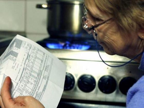 Потребителей газа предупредили о дезинформации в платежках облгазов и газсбытов