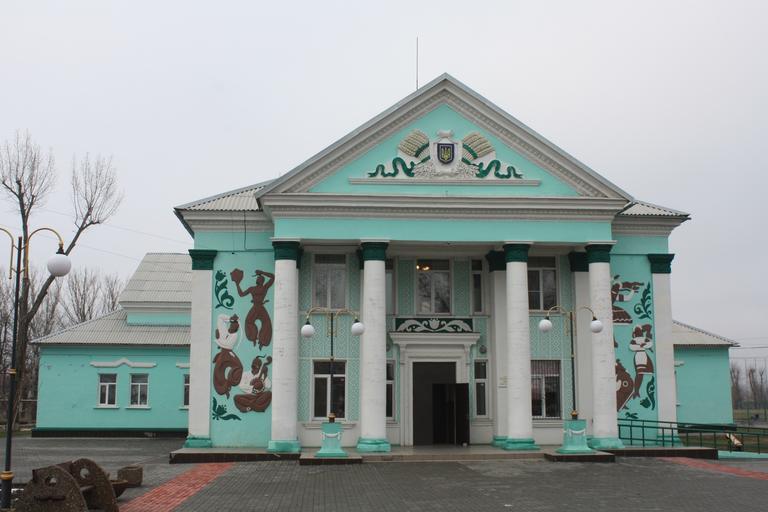 Покровський сільський Будинок культури відзначив ювілей (ФОТО, ВІДЕО)