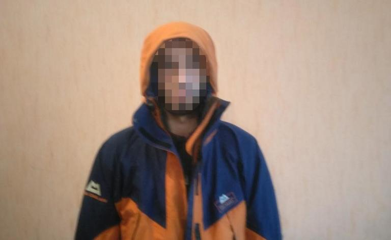 Покровские полицейские поймали серийного грабителя