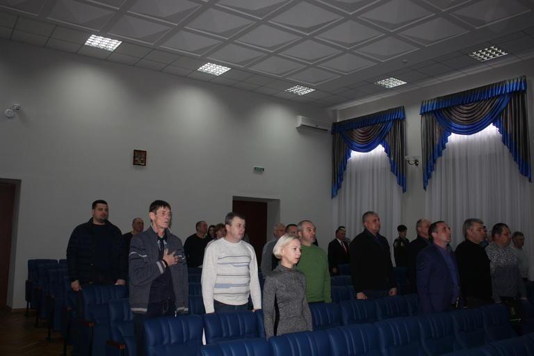 Депутатам рассказали о выполнении городского бюджета в 2018 году (ВИДЕО)