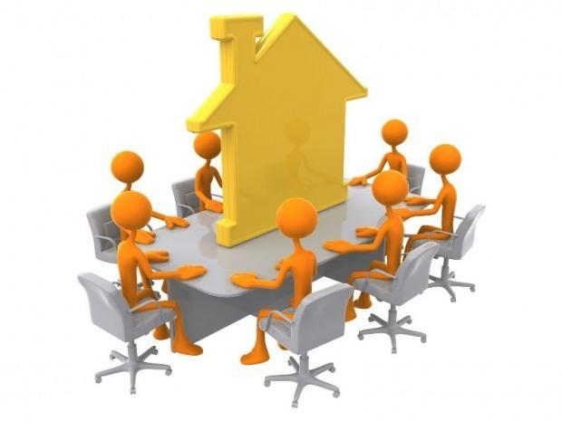Днепровским ОСМД и ЖСК предлагают полное финансирование ремонтов домов