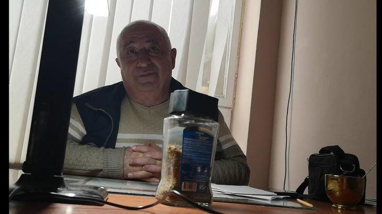 """Отец Владимира Зеленского: """"Мы с мамой не хотели, чтоб сын шел в президенты"""""""