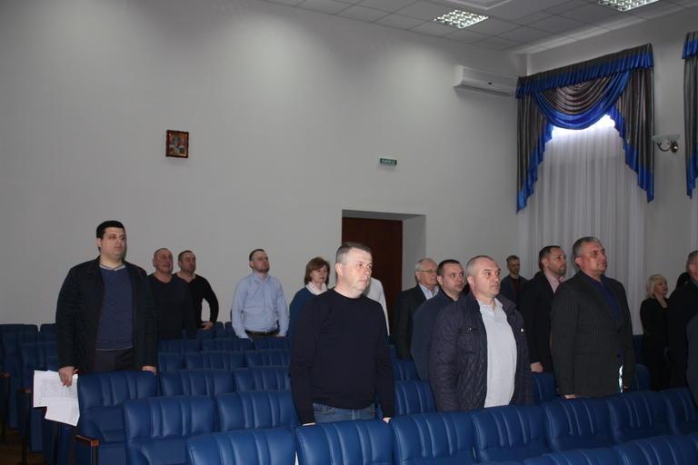 Депутатам рассказали об образовании: на сессии городского совета (ВИДЕО)