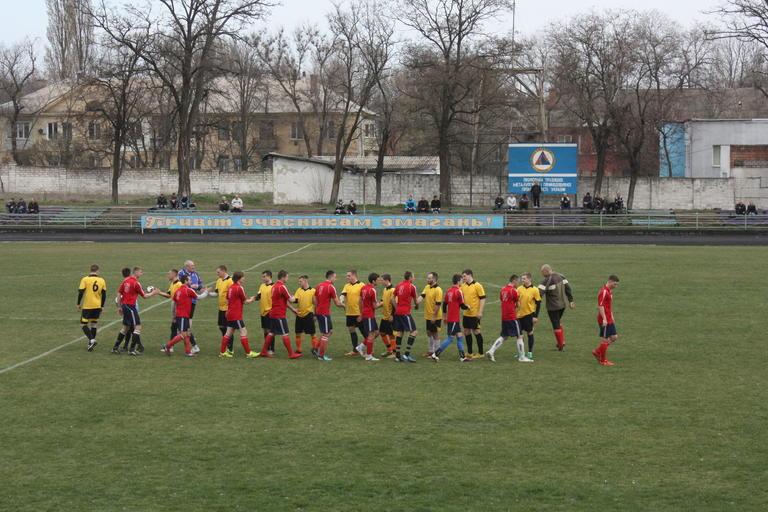 Покровский «Авангард» провел еще один товарищеский матч (ВИДЕО)