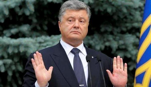 Коррупция в Укроборонпроме. Порошенко заявил, что не причастен ни к каким схемам