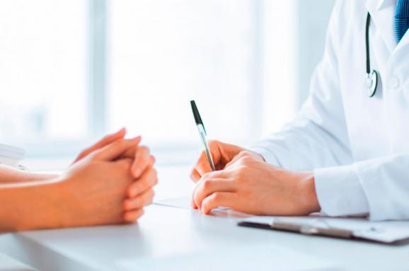 Що зміниться для пацієнта з 1 квітня 2019 року