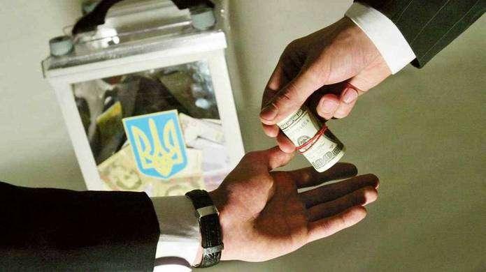 Мэру Василькова объявили о подозрении в подкупе избирателей за счет госсредств