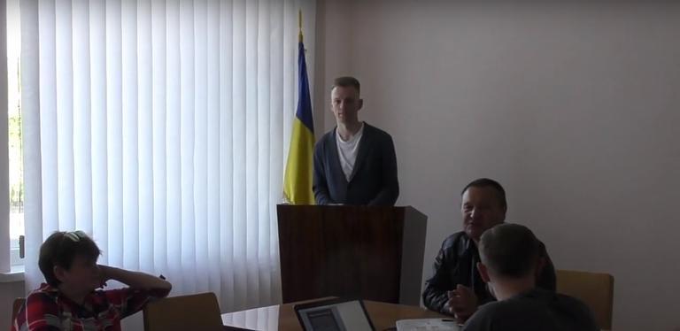 Обсудили молодежную политику: прошло заседание Общественного совета (ВИДЕО)