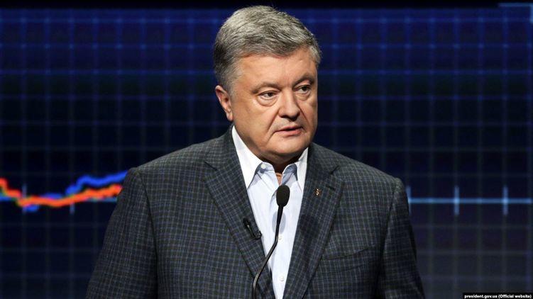 Госизмена и хищения в энергетике: против Петра Порошенко открыли уже 2 уголовных дела