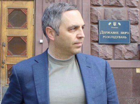 Портнов сообщил, что подал в Госбюро расследований четвертое заявление против Порошенко