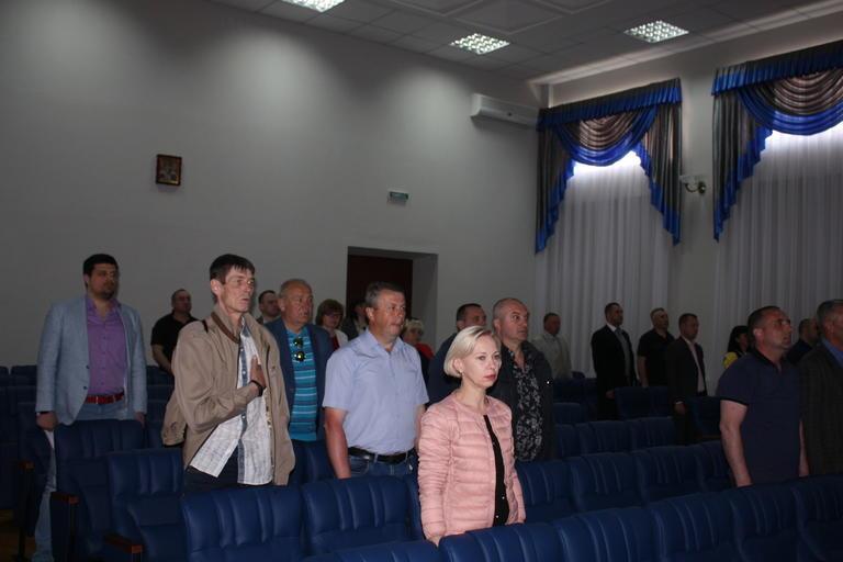 Подвели итоги отопительного сезона: на сессии городского совета (ВИДЕО)