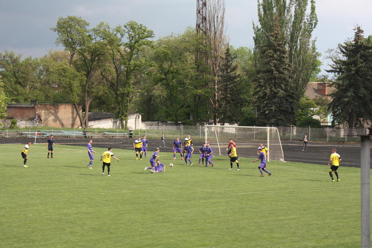 Футбол: «Авангард» одержал вторую домашнюю победу подряд (ФОТО, ВИДЕО)