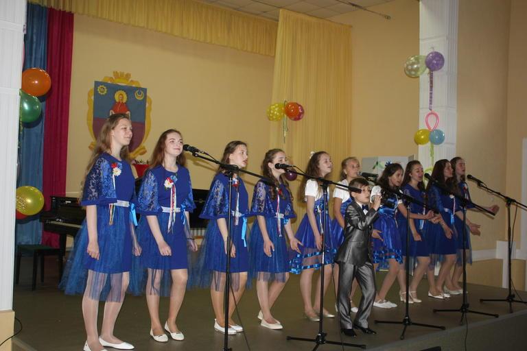 В Детской школе искусств прошел отчетный концерт вокалистов (ФОТО, ВИДЕО)
