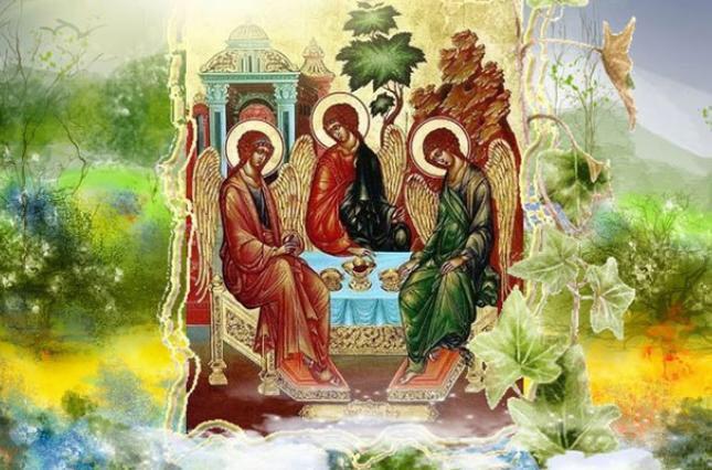 Троица. Как встретить праздник с пользой для себя
