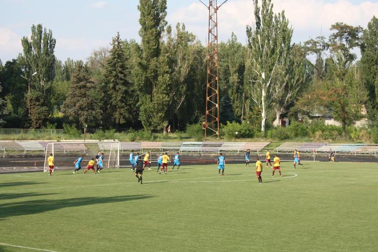 Футбол: «Авангард» в меньшинстве удержал победу (ВИДЕО)