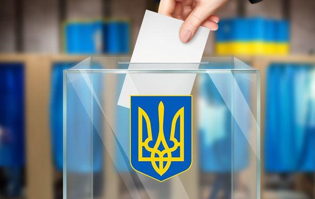 В 35-м избирательном округе зарегистрировали 10 кандидатов в нардепы (СПИСОК)